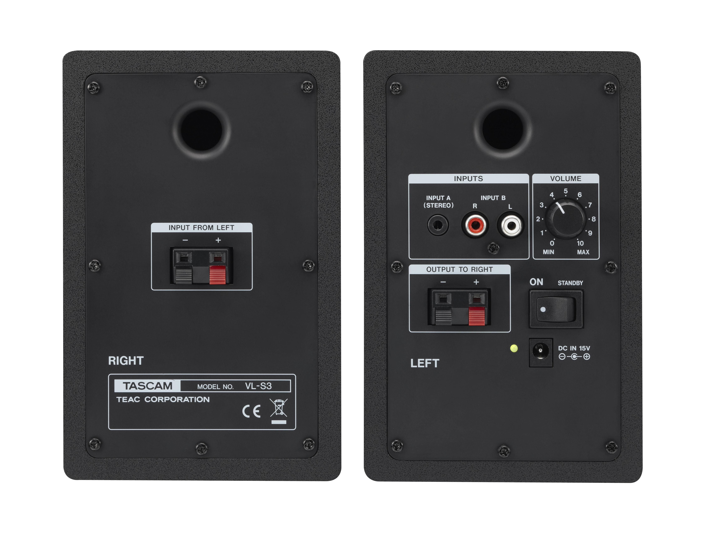 VL-S3/VL-S3BT