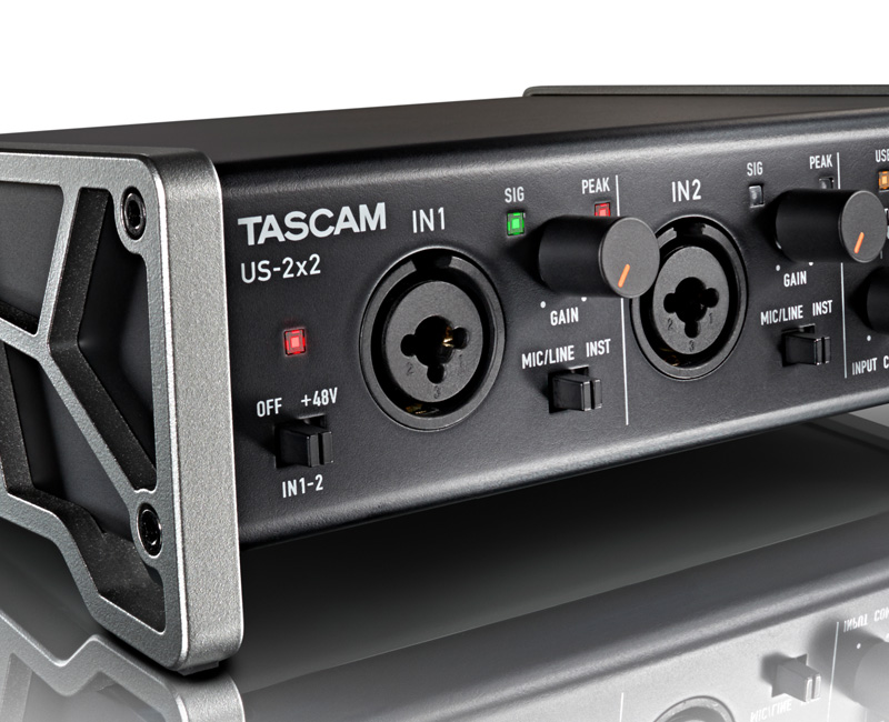 Computer Audio Interface
