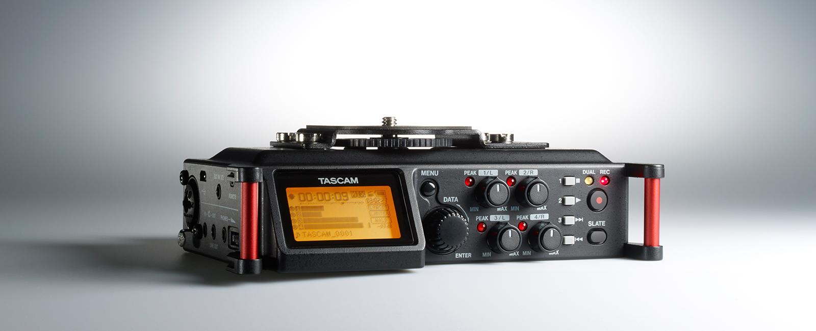 dr-40x ファームウェア