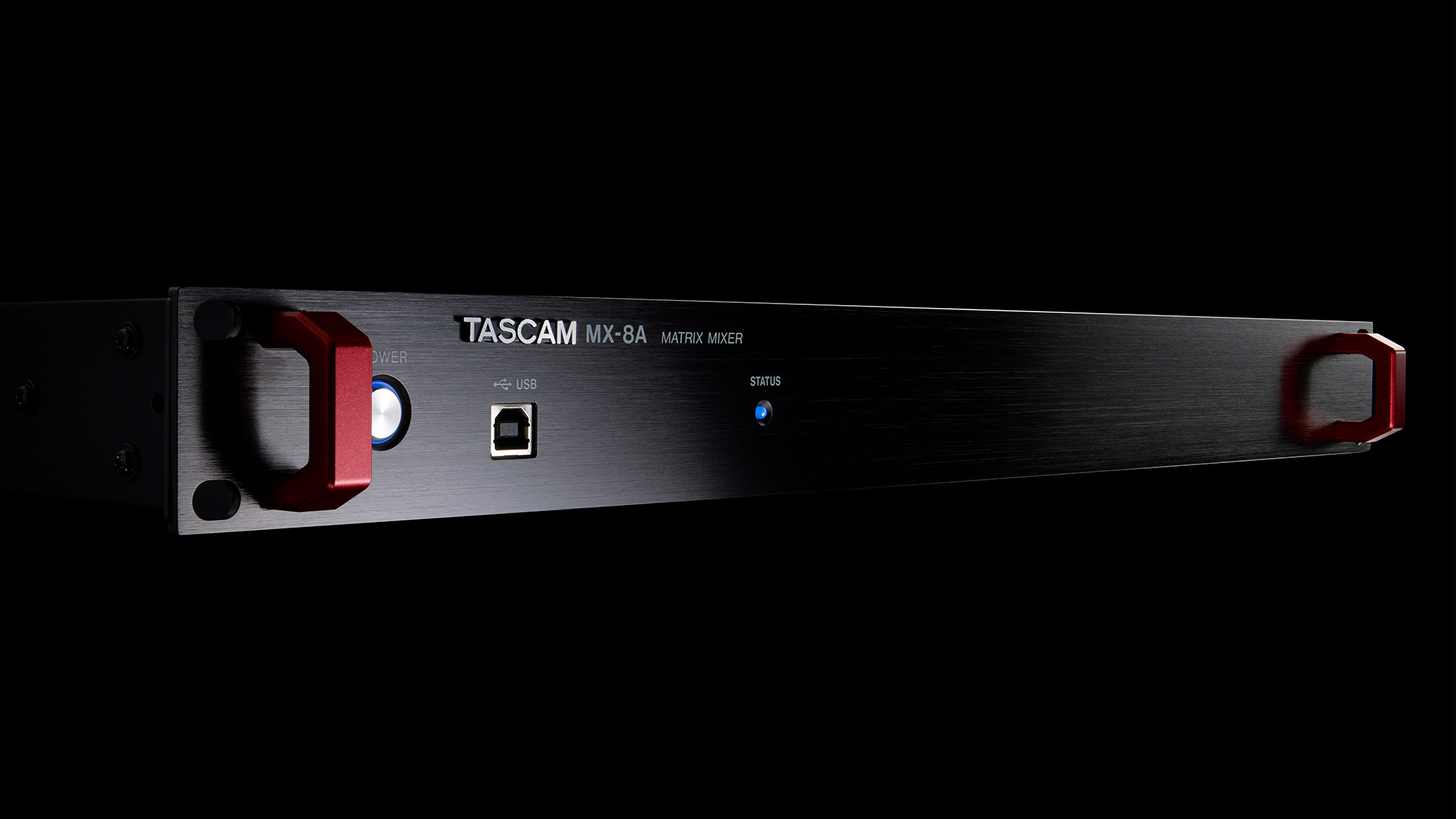 TASCAM EZ CONNECT