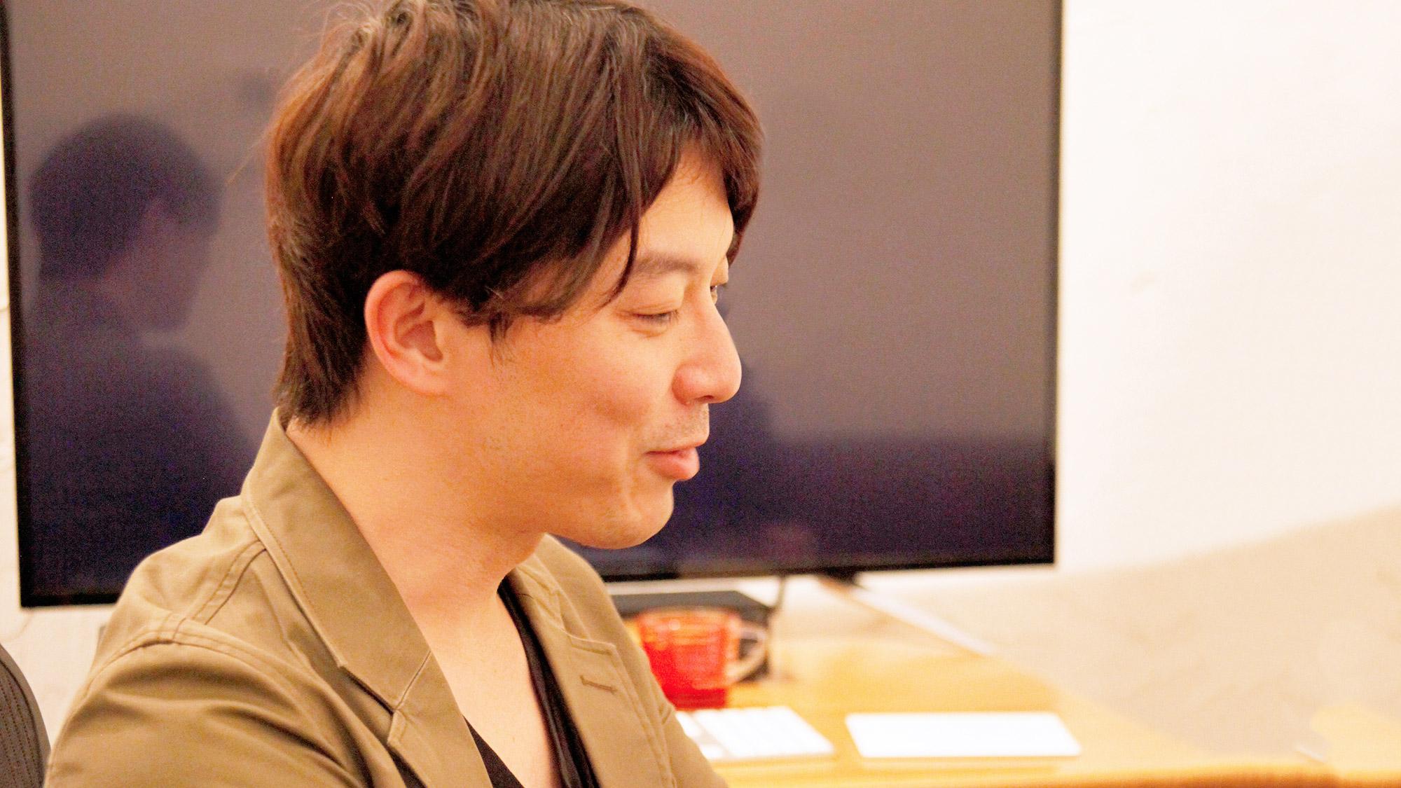 中村タイチさん | CG-1000/DA-30...