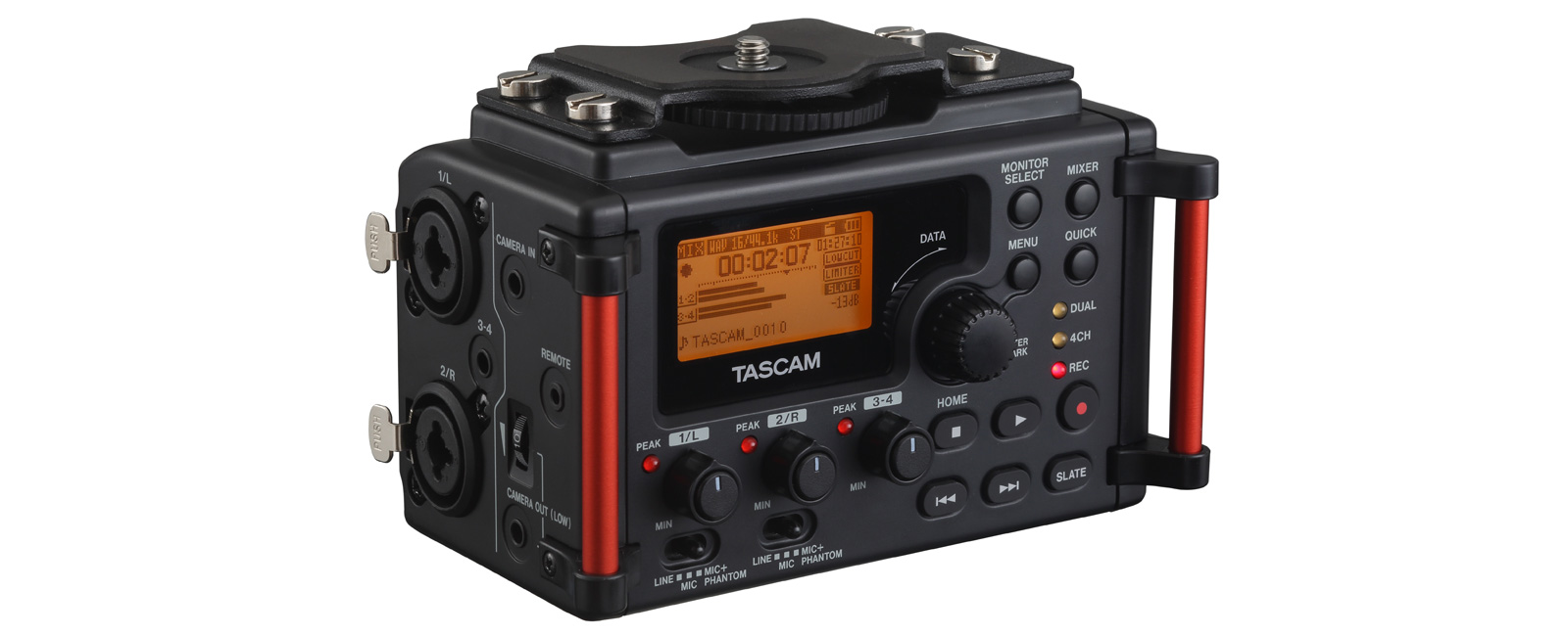 SS-CDR250N